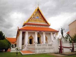 Top Sehenswürdigkeit 9: Das Bangkok National Museum