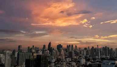 Bangkok Wetter Thailand Sehenswürdigkeiten