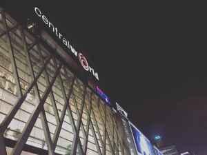 Top Sehenswürdigkeit 7:Das Central World Einkaufszentrum