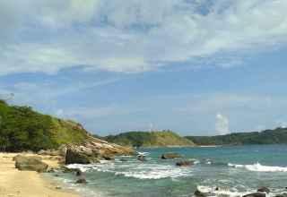 Ao Sane Beach - Strandfoto