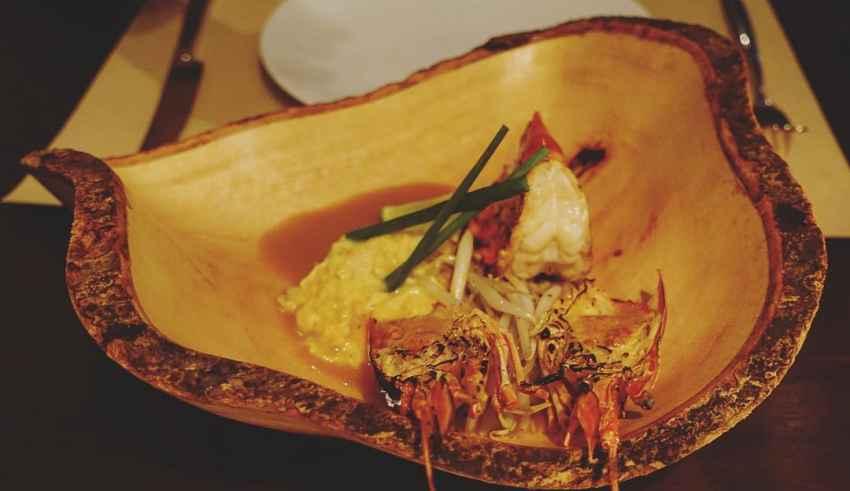 Restaurant Le Du
