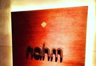 Nahm restaurant Bangkok