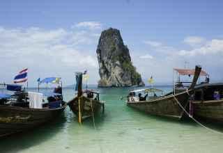 Phuket - Eine der schönsten Gegenden in Thailand
