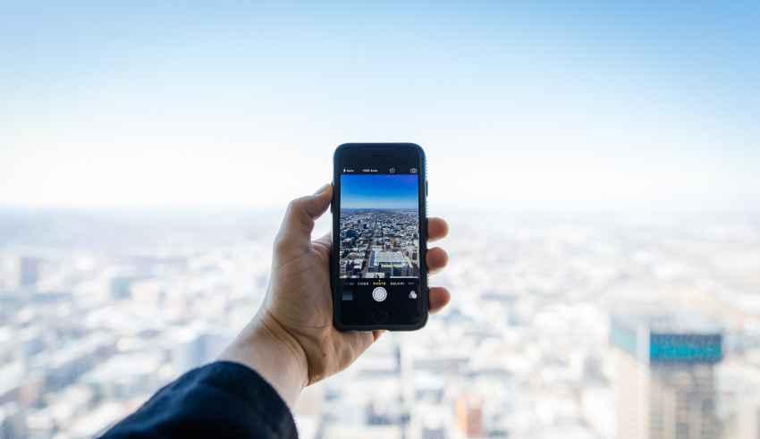 Apps für Bangkok und Thailand