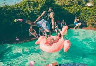 14 Tage Partyurlaub in Thailand